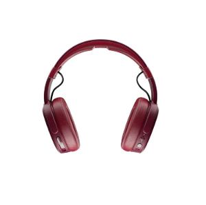 Wireless Over-Ear Headphone - Deep Red Crusher BT Red Skullcandy