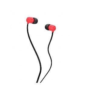 Wired In-Ear Headphone JIB W/O MIC RED Skullcandy