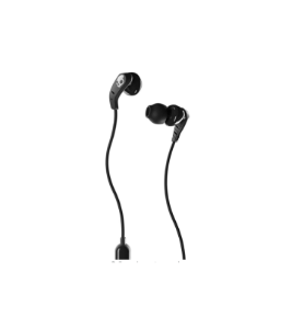 In-Ear Earbud with USB-C Connector SET WD BLACK C-TYPE