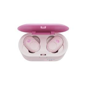 Wireless In-Ear Earbud Push WL Pink Skullcandy