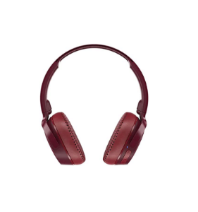 Wireless On-Ear Headphone - Deep Red Moab Red RIFF WL MOAB RED Skullcandy