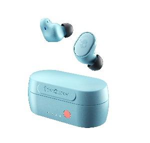 Wireless In-Ear Earbud SESH EVO WL BLEACHED BLUE Skullcandy