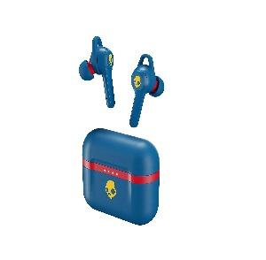 Wireless In-Ear Earbud INDY TW WL BLUE Skullcandy