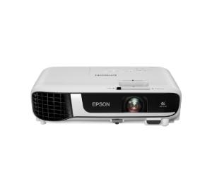 WXGA 3LCD Projector EB W51 Epson