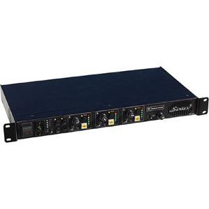 3-Circuit Intercom Master Station w/ IFB Functions, Production Intercom MS 301