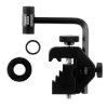 Universal Microphone Drum Mount Suitable for 5/8Inch Swivel Adapters   A56D shure