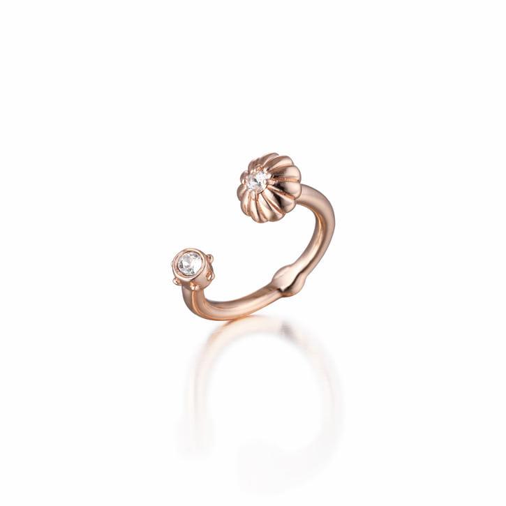 Dandelion mini Ring