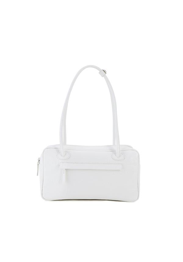 [리퍼브]TWO ZIPPER BAG DINNER BOX(SALT)