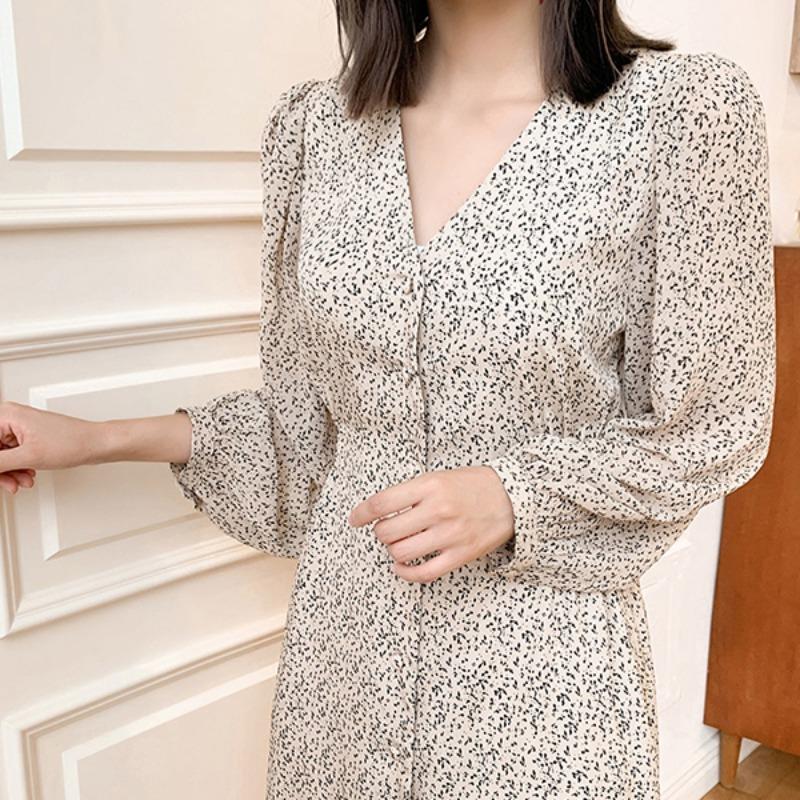 Linda Flower Maxi Dress_H66075