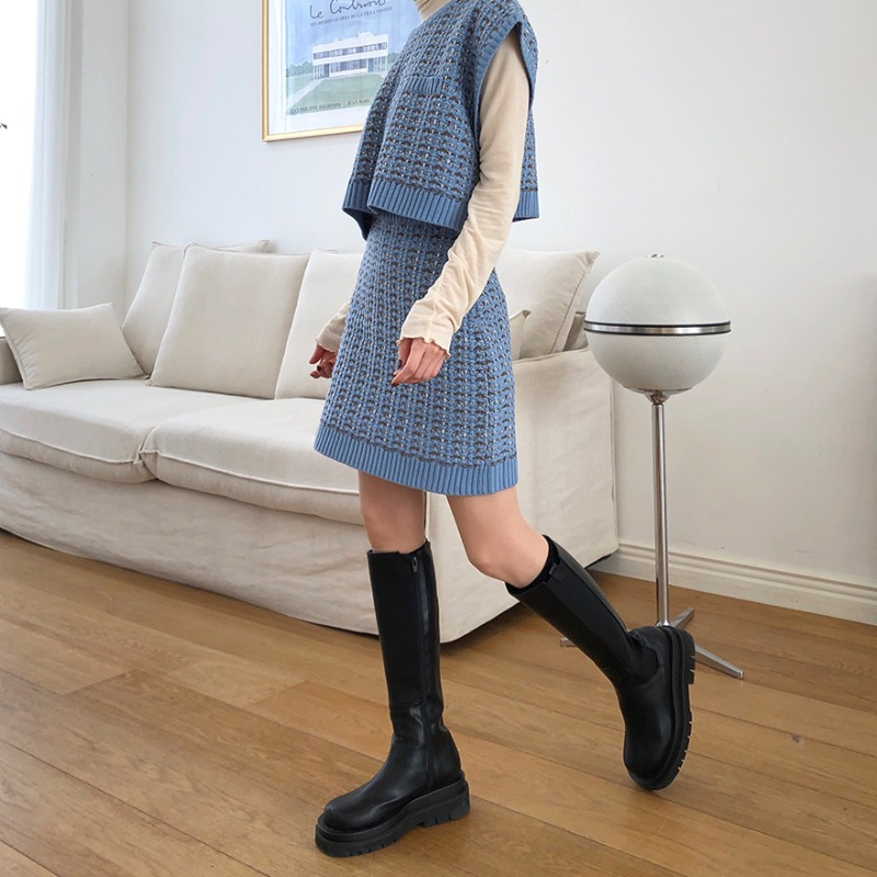Jenny Shining Skirt_CHSK20NS07