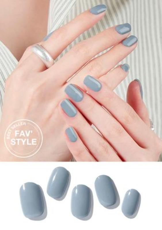 ZINIPIN Bluebell Nails