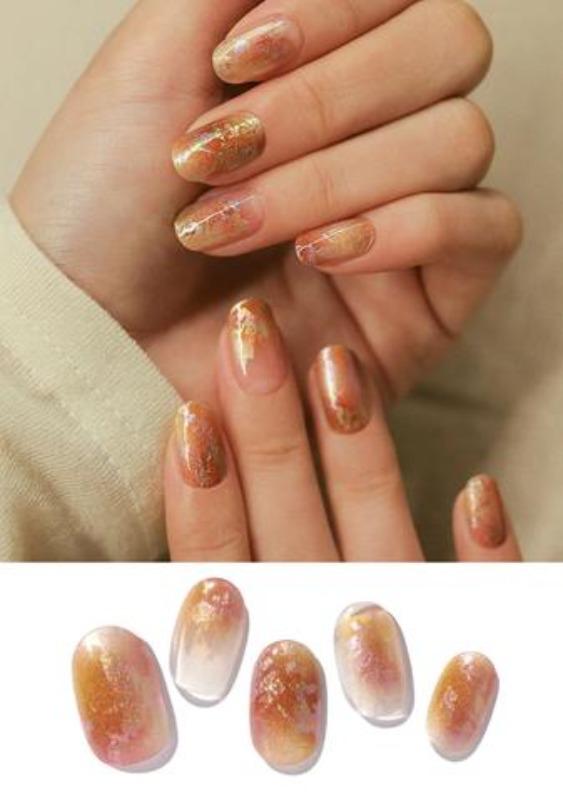 ZINIPIN Dazzling Nails
