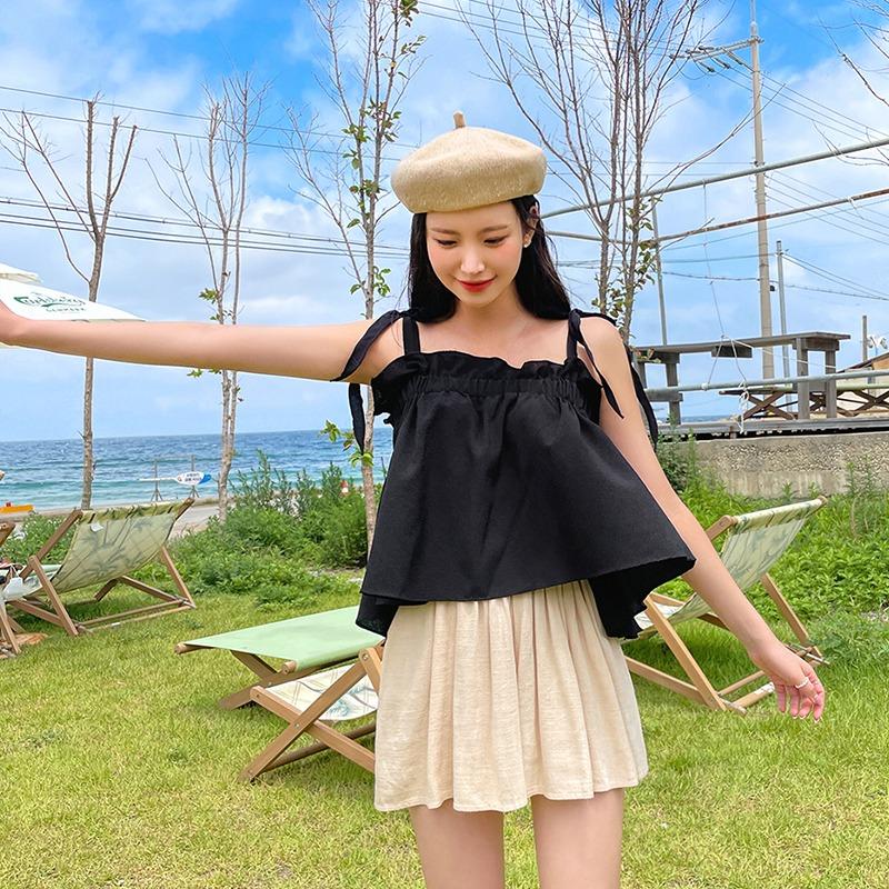 Summer Hat Beret