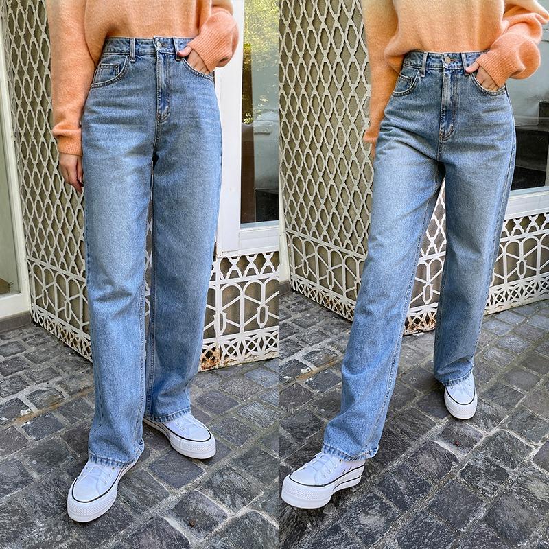 Till We Try Denim Jeans