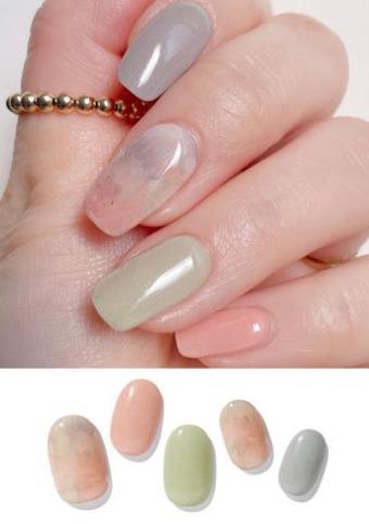 ZINIPIN My Palette Nails