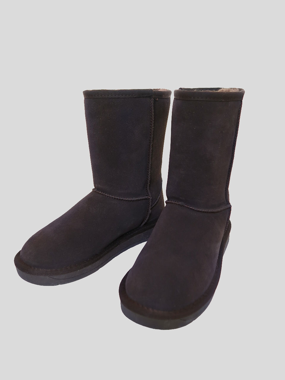 middle ugg boots/기간 여유있게 주문해주세요:)