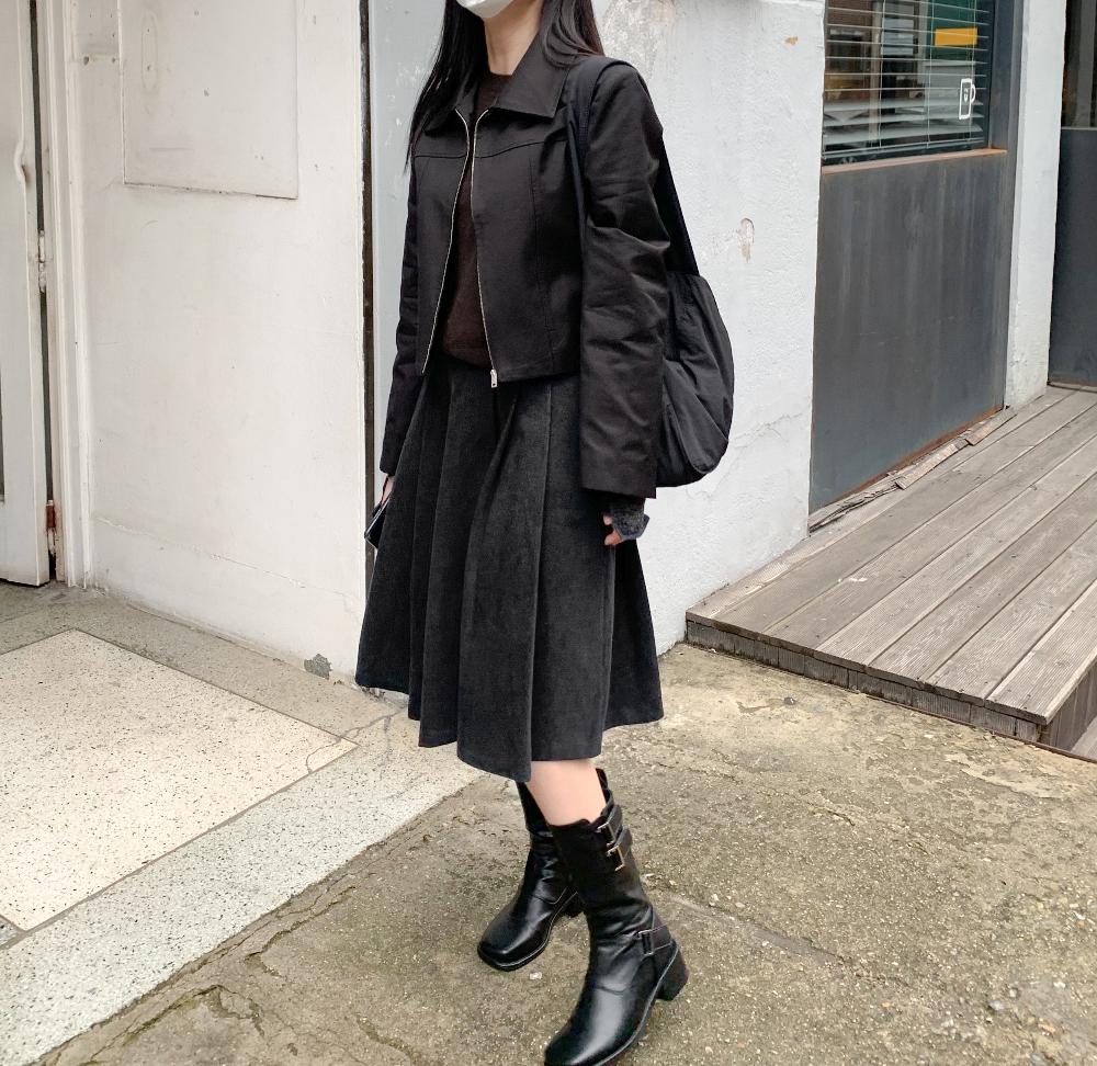 재킷 모델 착용 이미지-S12L10