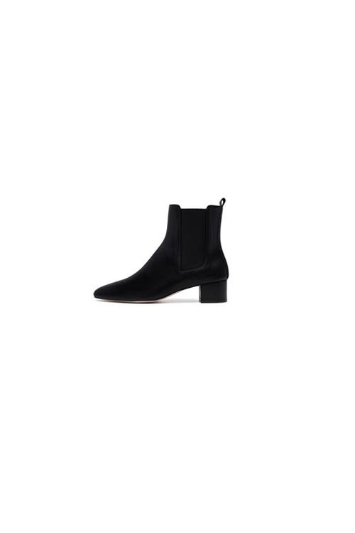 No.7 boots (2color)