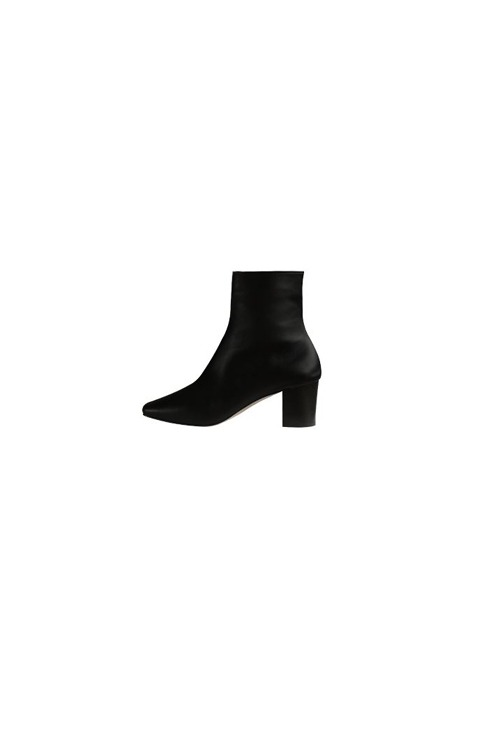 bow boots (2color)