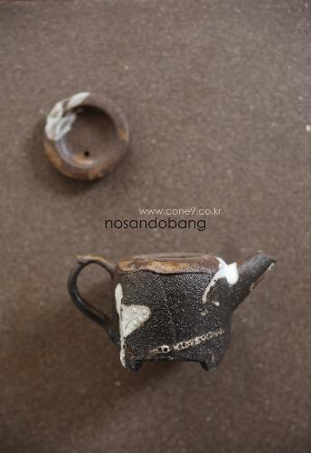 청명 茶壺 시리즈-2