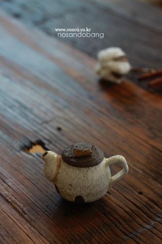 청명 茶壺 시리즈-6