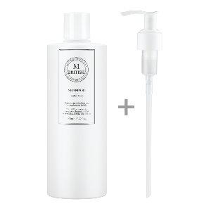 에띡 샴푸 (워터 타입)/ Ethic Shampoo (water type) 400ml