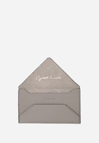 컨티뉴 카드 지갑
