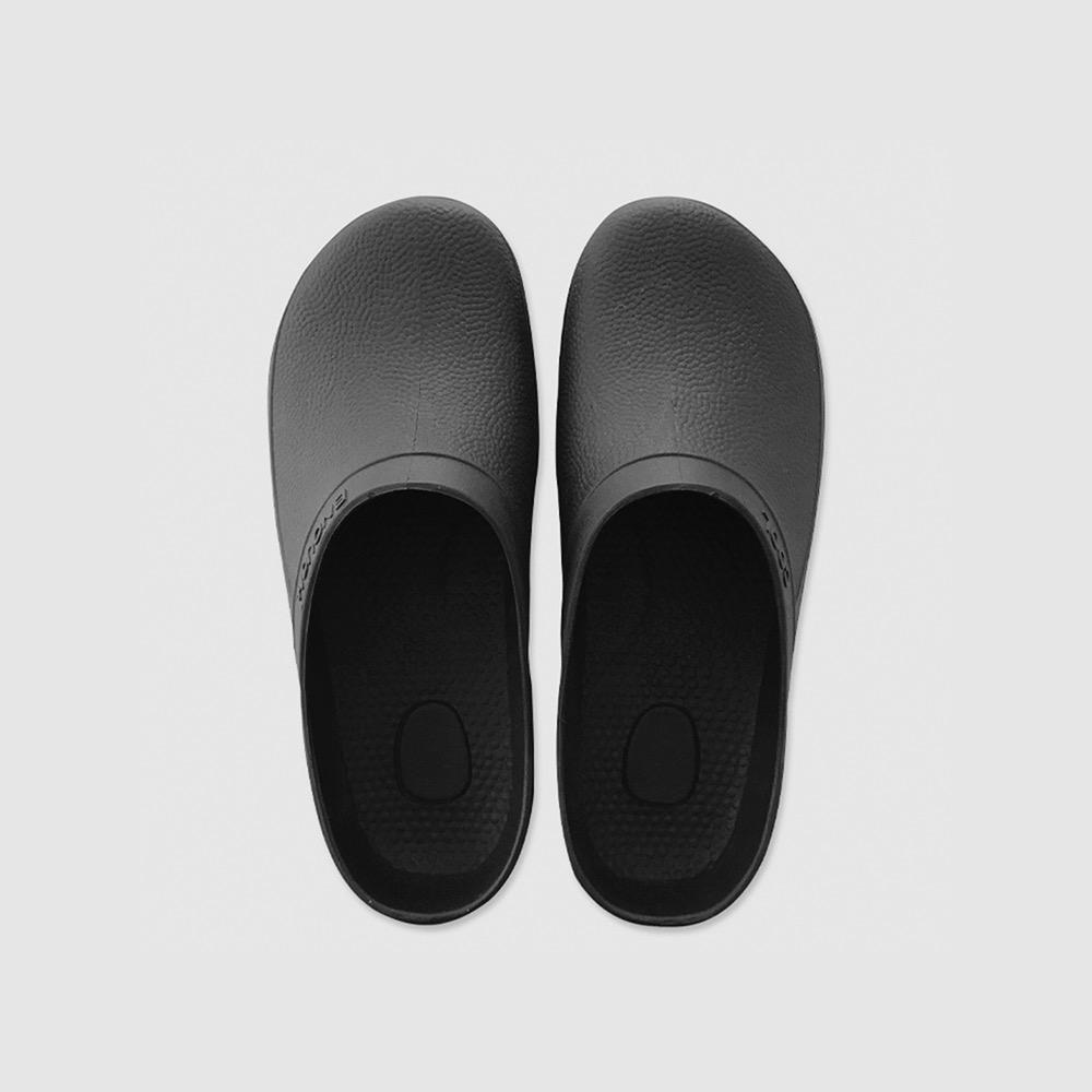 THE MULTI SHOES [BLACK]