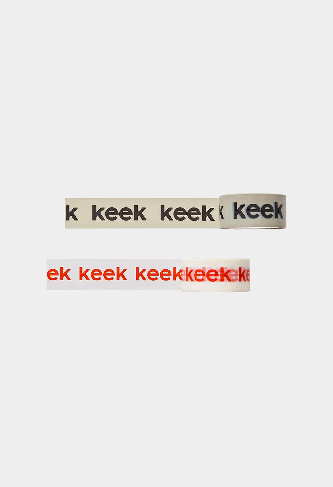 keek keek Logo Tape 스트릿패션 유니섹스브랜드 커플시밀러룩 남자쇼핑몰 여성의류쇼핑몰 후드티 힙색