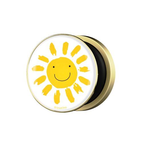 [샤론6] 태양 골드그립톡