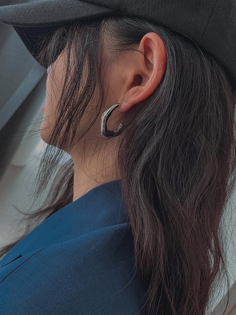 미라클후프링-earring