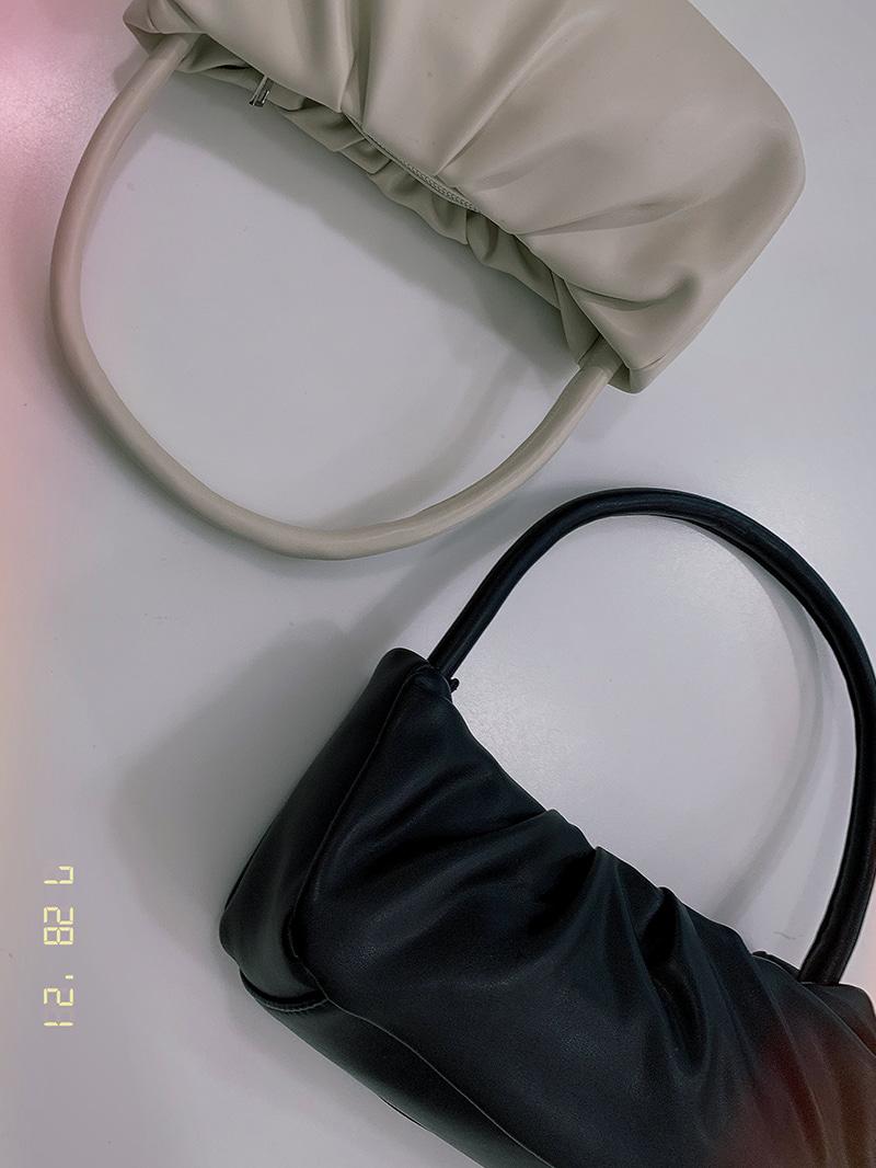 셔링숄더백-bag