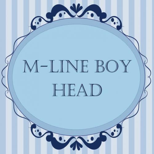 2020년 판매 M-line 남아 헤드