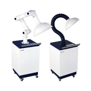 [CAFU-02] 이동형 유해가스 정화기