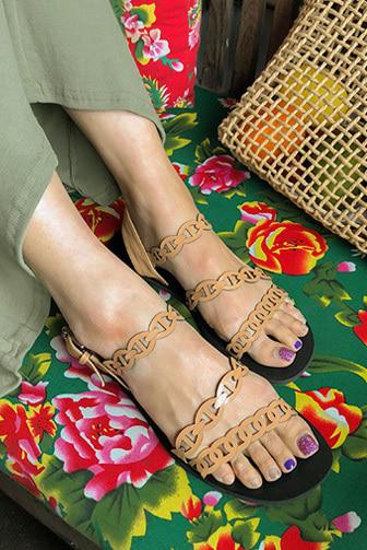 여름에함께슈(HN1018)_D2SH 데일리룩 스타일리쉬 편한 세련된 시크 포인트 악세사리 30대여성쇼핑몰 20대여자쇼핑몰 키작은여자쇼핑몰 여성의류쇼핑몰 베이지 바이올렛 실버 블랙 샌들 신발 여름 여성화