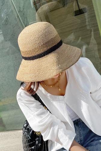 나디아햇_D1AC 잡화 30대여성쇼핑몰 20대여자쇼핑몰 키작은여자쇼핑몰 여성의류쇼핑몰 데일리룩 데이트룩 여친룩 악세사리 모자 이지룩 바캉스룩