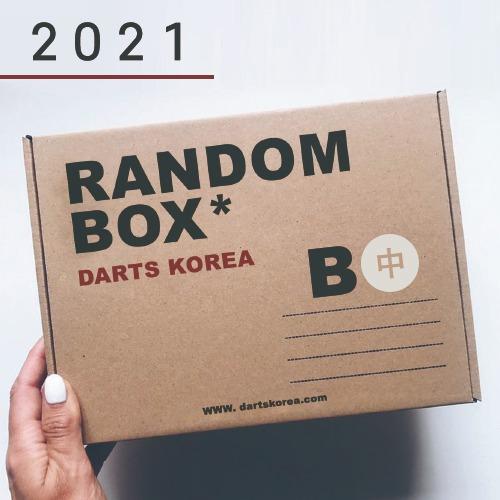 Random Box - B (中)