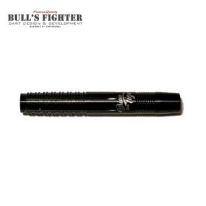 Bull's Fighter - Hyper Black - BRIAN THE TIGER