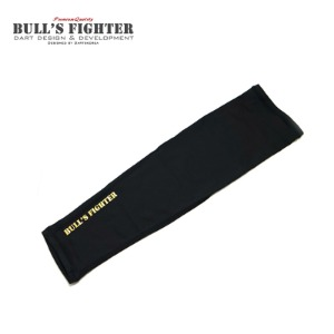 Bull's Fighter - Arm Supporter - Gold M size