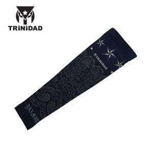 TRiNiDAD - Arm Supporter - Yuki Yamada - Paisley