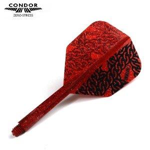 CONDOR - CHAIN - Shape Red