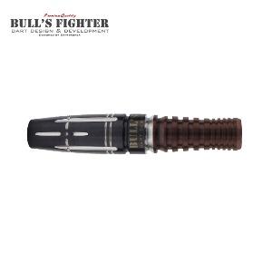 Bull's Fighter - RORO - 이로은 선수모델 ( x PDK Darts Stadium)
