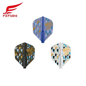 Fit Flight (AIR) - HARITH LIM 4 쉐이프 SHAPE