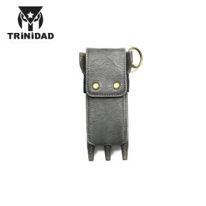 TRiNiDAD - HOOD - GRAY & SILVER