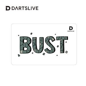 Dartslive online card - BUST