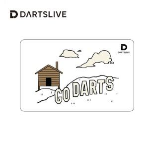 Dartslive online card - Go Home