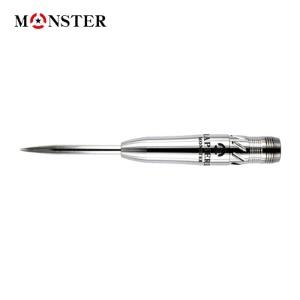MONSTER - RAPIER 2 MG - STEEL - 22G
