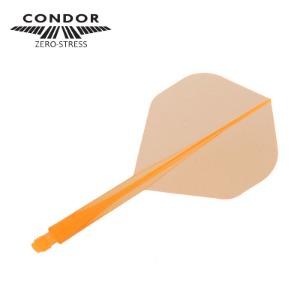 Condor (Axe) - NEON - Orange - Standard