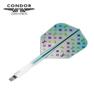 CONDOR AXE - Yuki Yamada x SAVA Monogram -  Small