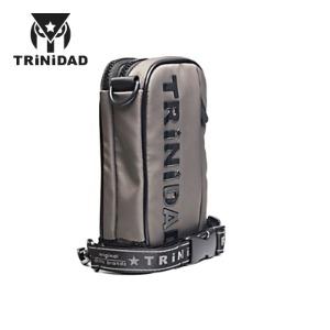 TRiNiDAD -  KUMA  - GRAY